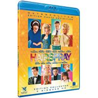 Hairspray - Edition Collector - Blu-Ray