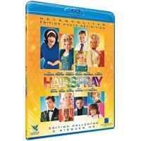 Hairspray Edition Collector Blu-ray