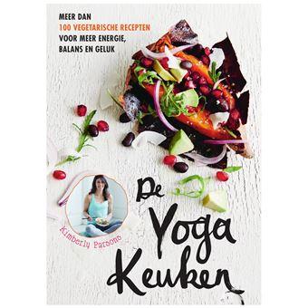 De yoga keuken