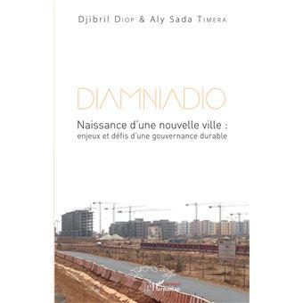 Diamniadio naissance d'une nouvelle ville enjeux et defis d'