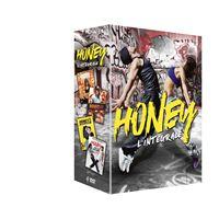 Coffret Honey L'intégrale des 4 films DVD