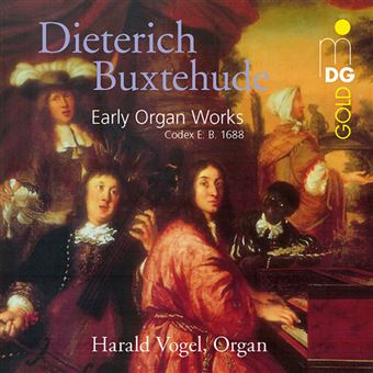 Early organ works