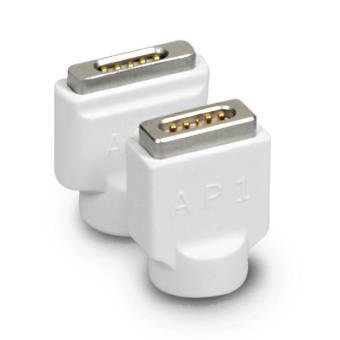 """Adaptateur Port Designs 60W Blanc pour MacBook et MacBook Pro 13"""""""