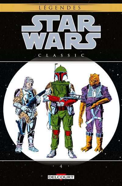 Star Wars - Classic