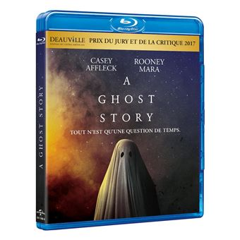 A Ghost Story Blu-ray