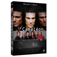 Le Caméléon - Coffret - Les téléfilms
