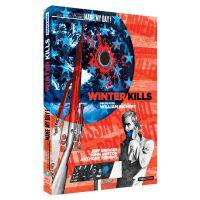 Winter Kills Combo Blu-ray DVD