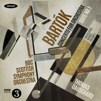 Orchestral Works Volume 1