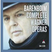 Complete operas - Coffret 34 CD