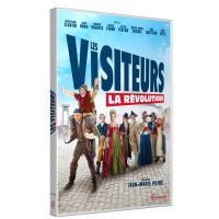 Les Visiteurs - La Révolution DVD