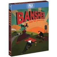 Banshee Saison 1 Blu-Ray