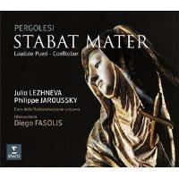 Stabat mater - Jaroussky