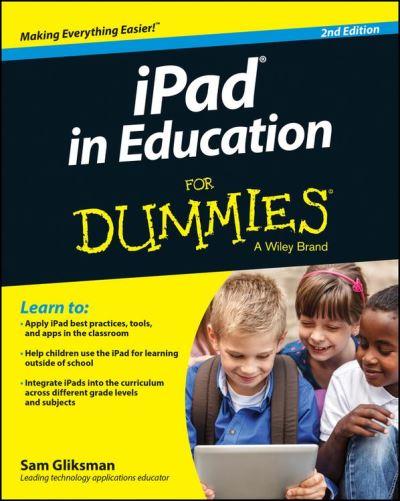 Ipad in education for dummies