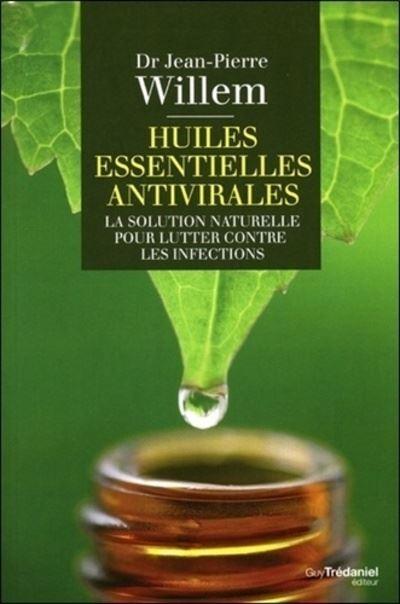 Huiles essentielles anti virales