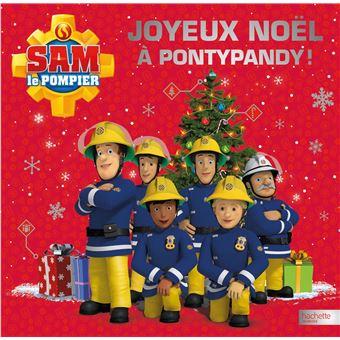 Sam le pompierSam le pompier joyeux noel a pontypandy