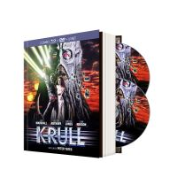 Krull Combo Blu-ray DVD