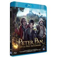Peter Pan et le pays imaginaire - Blu-Ray