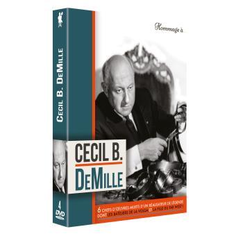 Hommage à Cecil B. DeMille DVD
