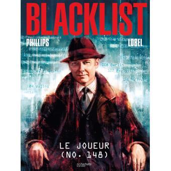 The BlacklistThe blacklist