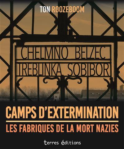 Camps d'extermination