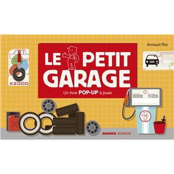 Le petit garage