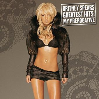 The greatest hits : My prerogative