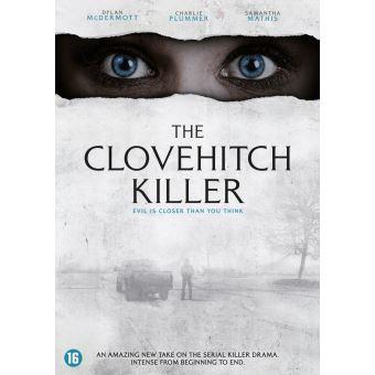 CLOVEHITCH KILLER-NL