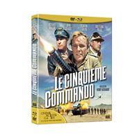 LE CINQUIÈME COMMANDO-FR-BLURAY