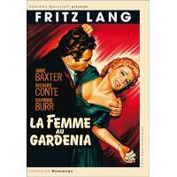 La Femme au Gardenia