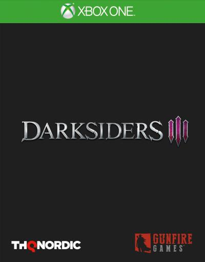 Darksiders III Xbox One