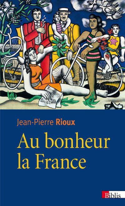 Au bonheur la France (Biblis)