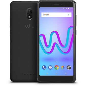WIKO JERRY 3 ANTHRACITE DUAL SIM 5,5'' 16GB 5+5MP