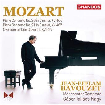 Piano concertos Volume 4