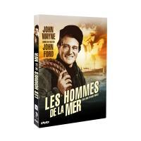 Les hommes de la mer DVD
