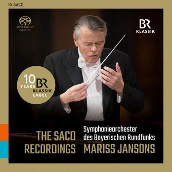 The SACD Recordings