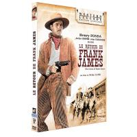 RETOUR DE FRANK JAMES-VF