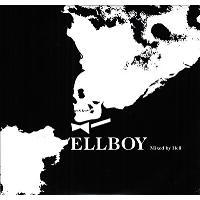 Ellboy mixed by