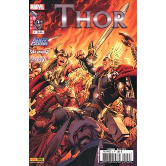 Thor - Tome 9 : Thor
