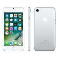 Apple iPhone 7 32GB Silver Refurbished
