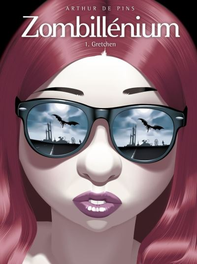 Zombillénium - Tome 1 - Gretchen (Grand format luxe)