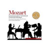 Concerto pour deux pianos - 2 CD