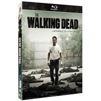 The Walking Dead Saison 6 Blu-ray