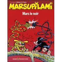 Mars le Noir