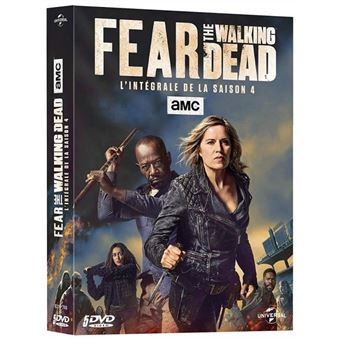 Fear the walking dead S4-FR