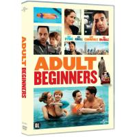Adult beginners DVD