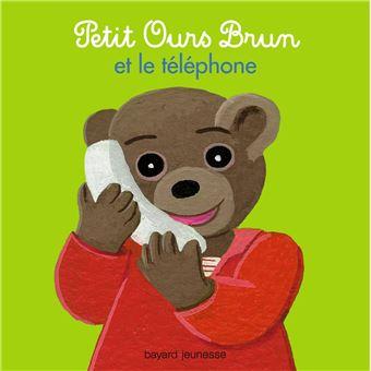 Petit Ours BrunPetit Ours Brun et le téléphone