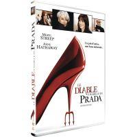 Le Diable s'habille en Prada DVD