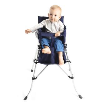 chaise haute pliante babytolove