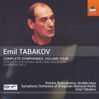 Intégrale des symphonies Volume 4