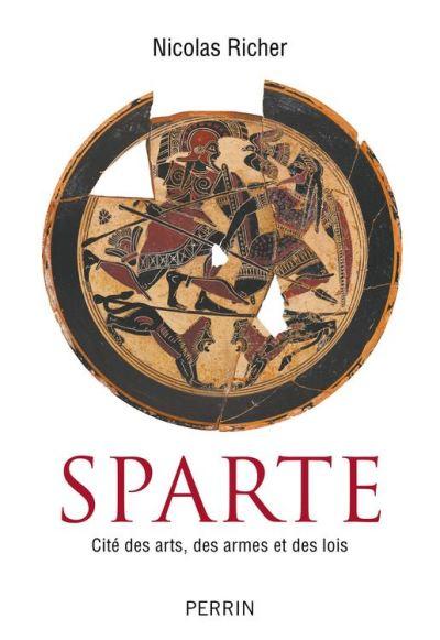 Sparte - 9782262076153 - 15,99 €